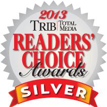 Trib Readers Choice Award